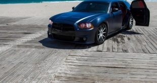 124 xo luxury magnum 4 310x165 XO Luxury Wheels & Suicide Dorrs am Dodge Magnum Kombi