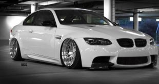 16680052504 ae338196a5 o 6 310x165 19 inch Rotiform SJC rims on the BMW E92 M3