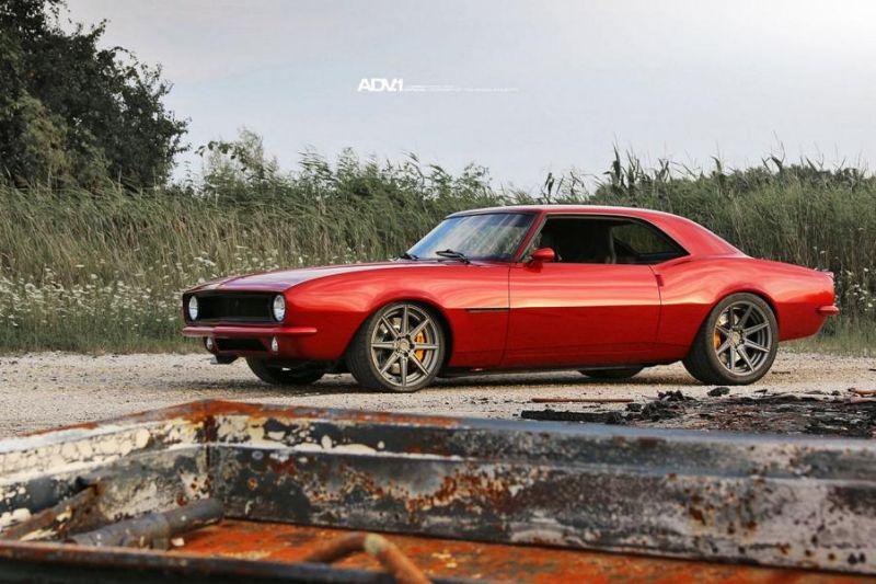 1968-Chevrolet-Camaro-On-ADV08-MV2-SL-By-ADV.1-Wheels-4