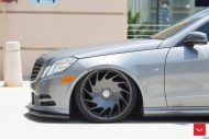 19842846193 278d0cbaae o 2 190x127 Vossen Wheels & Accuair am Mercedes Benz E350