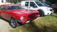 20150804 170415 190x107 Schnappschuss: roter Ford Mustang I (2. Generation)