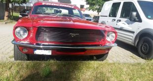 20150804 170419 310x165 Schnappschuss: roter Ford Mustang I (2. Generation)
