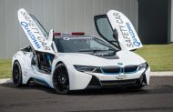 2016 Formel E BMW i8 Safety Car 1 190x123 BMW I8 & I3 als Safety Car der neuen Formel E 2016