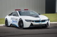 2016 Formel E BMW i8 Safety Car 11 190x124 BMW I8 & I3 als Safety Car der neuen Formel E 2016