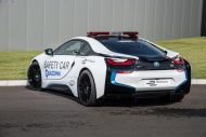 2016 Formel E BMW i8 Safety Car 12 190x127 BMW I8 & I3 als Safety Car der neuen Formel E 2016