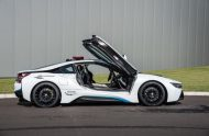 2016 Formel E BMW i8 Safety Car 14 190x124 BMW I8 & I3 als Safety Car der neuen Formel E 2016