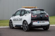 2016 Formel E BMW i8 Safety Car 15 190x124 BMW I8 & I3 als Safety Car der neuen Formel E 2016