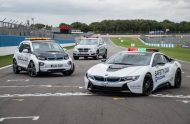 2016 Formel E BMW i8 Safety Car 17 190x124 BMW I8 & I3 als Safety Car der neuen Formel E 2016