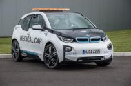 2016 Formel E BMW i8 Safety Car 2 190x125 BMW I8 & I3 als Safety Car der neuen Formel E 2016