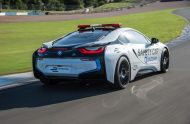 2016 Formel E BMW i8 Safety Car 4 190x124 BMW I8 & I3 als Safety Car der neuen Formel E 2016