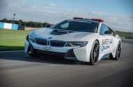 2016 Formel E BMW i8 Safety Car 5 190x124 BMW I8 & I3 als Safety Car der neuen Formel E 2016