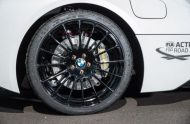 2016 Formel E BMW i8 Safety Car 7 190x124 BMW I8 & I3 als Safety Car der neuen Formel E 2016