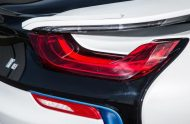 2016 Formel E BMW i8 Safety Car 8 190x124 BMW I8 & I3 als Safety Car der neuen Formel E 2016