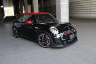 2016 mini john cooper works gets aero parts from 3d design photo gallery 1 190x127 Mini John Cooper Works F56 Parts by 3D Design