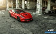 33 xo luxury wheels 3 190x115 Chevrolet Corvette C7 mit 20 Zoll VERONA XO Luxury Wheels