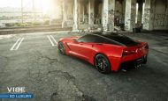33 xo luxury wheels 4 190x115 Chevrolet Corvette C7 mit 20 Zoll VERONA XO Luxury Wheels