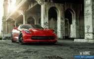 33 xo luxury wheels 9 190x119 Chevrolet Corvette C7 mit 20 Zoll VERONA XO Luxury Wheels
