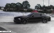 65 tuning roush performance ford 10 190x119 Roush Ford Mustang mit 20 Zoll XO Luxury Wheels
