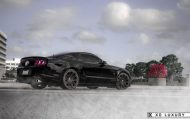 65 tuning roush performance ford 4 190x119 Roush Ford Mustang mit 20 Zoll XO Luxury Wheels