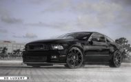 65 tuning roush performance ford 6 190x119 Roush Ford Mustang mit 20 Zoll XO Luxury Wheels
