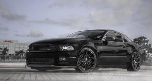 65 tuning roush performance ford 6 310x165 Roush Ford Mustang mit 20 Zoll XO Luxury Wheels