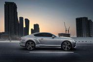 ARES Performance Bentley Continental 1 190x127 ARES Performance Tuning Bentley Continental GT Coupe