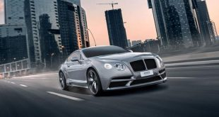 ARES Performance Bentley Continental 2 310x165 Offiziell: Project Panther & Pony vom Tuner ARES Performance
