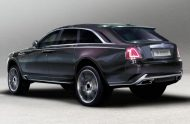 Ares Design Rolls Royce Cullinan 3 190x124 (Rendering) Ares Performance Tuning Rolls Royce Cullinan