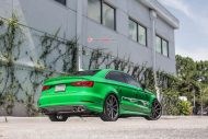 Audi S3 On Vossen VFS1 By Naples Speed 6 190x127 20 Zoll Vossen Wheels VFS1 (VFS 1) am Audi A3 S3