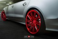 Audi S7 On VPS 309 By Vossen Wheels 06 190x127 Audi A7 S7 auf 22 Zoll Vossen Wheels VPS 309 in Rot