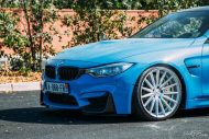 BMW F82 M4 On Vossen Wheels Photoshoot 13 190x127 Yas Marina blauer BMW M4 F82 auf VFS2 Vossen Wheels