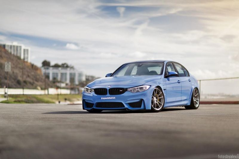 BMW-M3-with-HRE-P44SC-Wheels-1