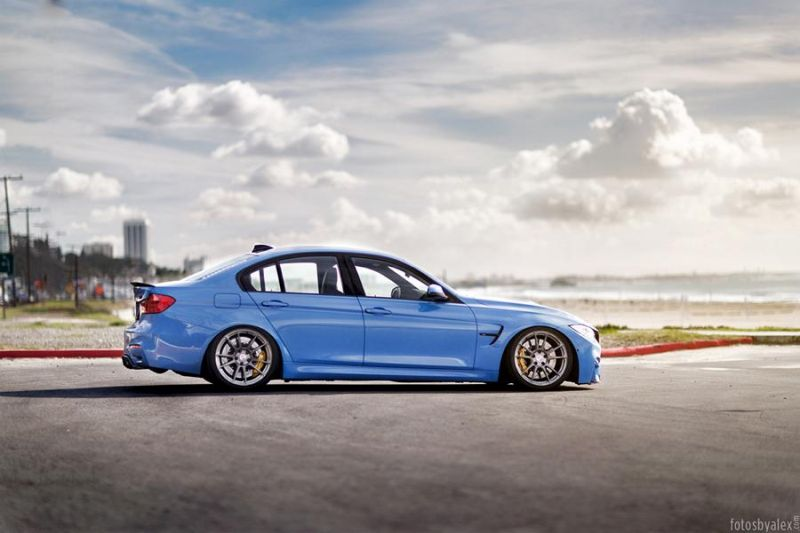 BMW-M3-with-HRE-P44SC-Wheels-3