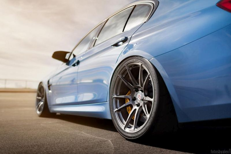BMW-M3-with-HRE-P44SC-Wheels-8