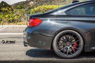 BMW M4 Build By TAG Motorsports Featuring Vossen Wheels 10 190x127 Vossen Wheels VPS 308 Alufelgen auf dem Tag Motorsports BMW M4 F82