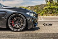 BMW M4 Build By TAG Motorsports Featuring Vossen Wheels 11 190x127 Vossen Wheels VPS 308 Alufelgen auf dem Tag Motorsports BMW M4 F82