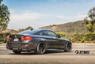BMW M4 Build By TAG Motorsports Featuring Vossen Wheels 7 190x127 Vossen Wheels VPS 308 Alufelgen auf dem Tag Motorsports BMW M4 F82