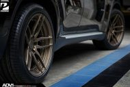 BMW X6 With ADV1 Wheels 10 190x127 BMW X6 xDrive30d von Prodrive mit ADV.1 Wheels