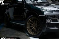 BMW X6 With ADV1 Wheels 3 190x127 BMW X6 xDrive30d von Prodrive mit ADV.1 Wheels