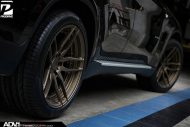 BMW X6 With ADV1 Wheels 5 190x127 BMW X6 xDrive30d von Prodrive mit ADV.1 Wheels
