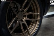 BMW X6 With ADV1 Wheels 8 190x127 BMW X6 xDrive30d von Prodrive mit ADV.1 Wheels