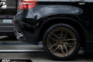 BMW X6 With ADV1 Wheels 9 190x127 BMW X6 xDrive30d von Prodrive mit ADV.1 Wheels