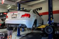 BMW E82 135i BC Coilovers VMR VB3 CFDiffuser 6 190x127 ModBargains Tuning am BMW E82 135i Coupe