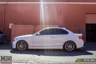 BMW E82 135i BC Coilovers VMR VB3 CFDiffuser 8 190x127 ModBargains Tuning am BMW E82 135i Coupe