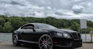 Bentley GT V8 S BM12 By Savini Wheels 1 310x165 Savini Wheels BM12 am Bentley GT V8 S Coupe