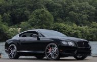Bentley GT V8 S BM12 By Savini Wheels 2 190x121 Savini Wheels BM12 am Bentley GT V8 S Coupe