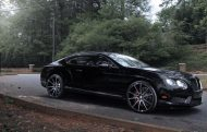 Bentley GT V8 S BM12 By Savini Wheels 4 190x121 Savini Wheels BM12 am Bentley GT V8 S Coupe