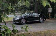 Bentley GT V8 S BM12 By Savini Wheels 5 190x121 Savini Wheels BM12 am Bentley GT V8 S Coupe