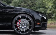 Bentley GT V8 S BM12 By Savini Wheels 9 190x121 Savini Wheels BM12 am Bentley GT V8 S Coupe