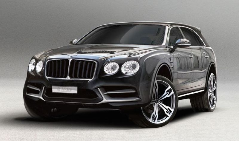 Bentley-SUV-Concept-ARES-5